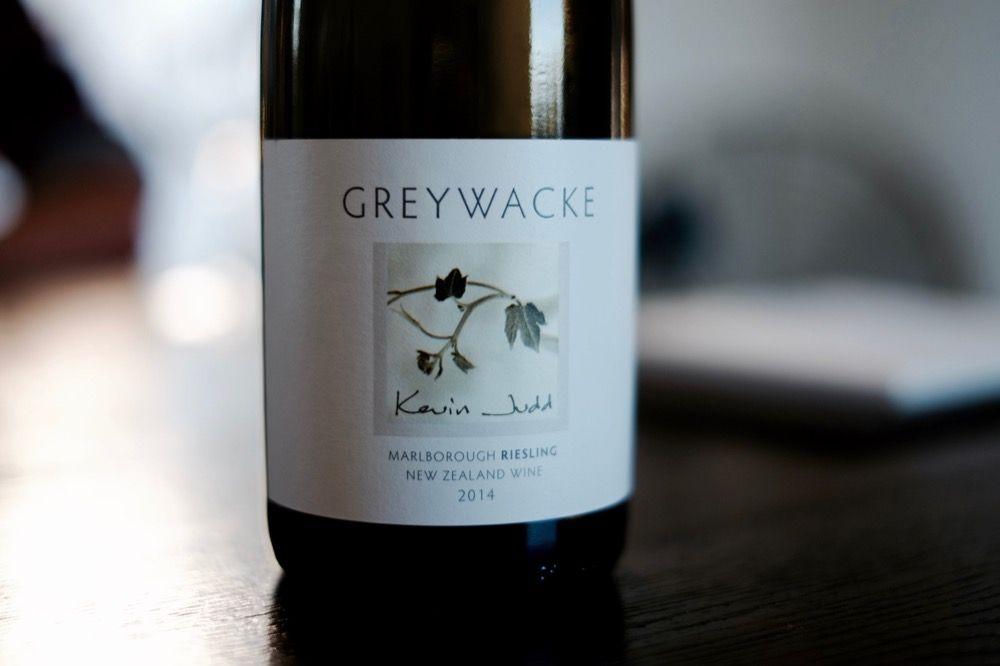 Greywacke-riesling